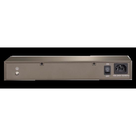 سوییچ 8 پورت تندا مدل TEG3210P