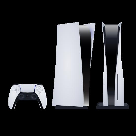 پلی استیشن 5 نسخه استاندارد - Sony Playstation 5 standard Edition